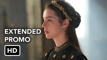 Reign 2x19 Extended Promo
