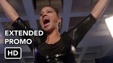 Jane The Virgin 1x20 Extended Promo