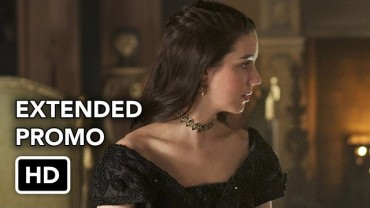 Reign 2x20 Extended Promo