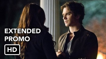 The Vampire Diaries 6x20 Extended Promo