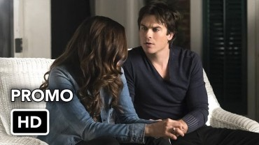The Vampire Diaries 6x19 Extended Promo