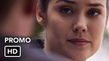 The Blacklist 2x20 Promo