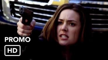 The Blacklist 2x19 Promo