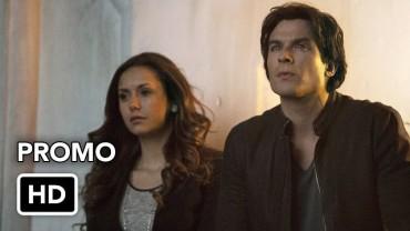 The Vampire Diaries 6x20 Promo