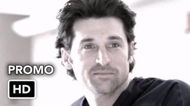 Grey's Anatomy 11x22 Promo
