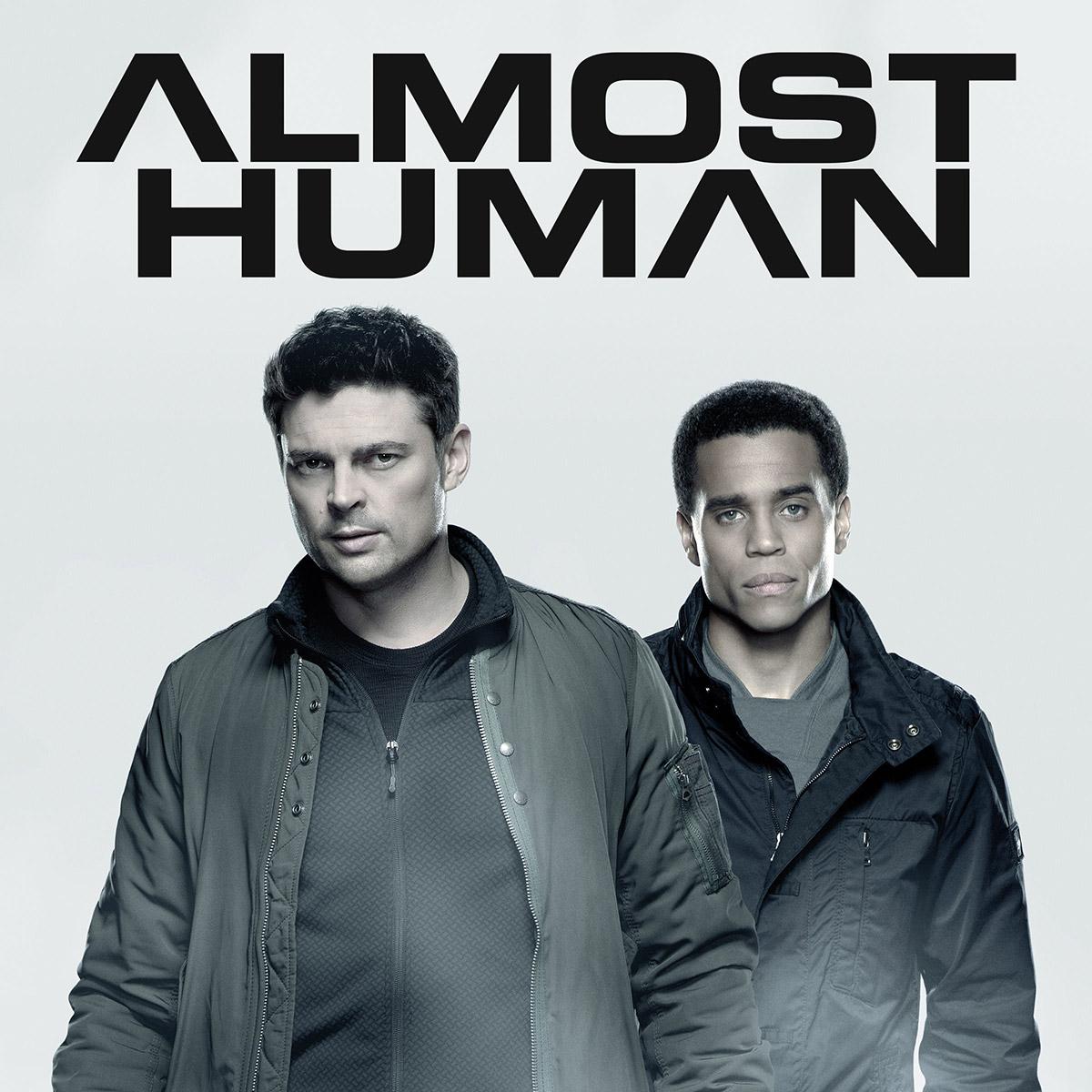 Almost Human FOX Promos - Television Promos