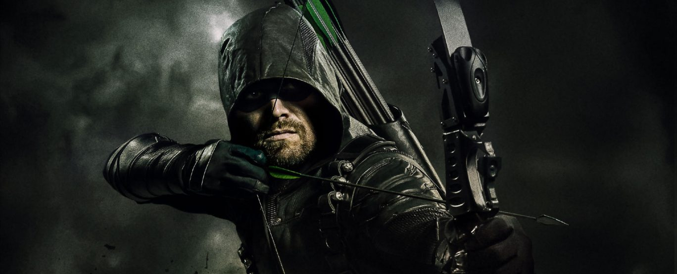 Arrow Season 6 hero CW TV series