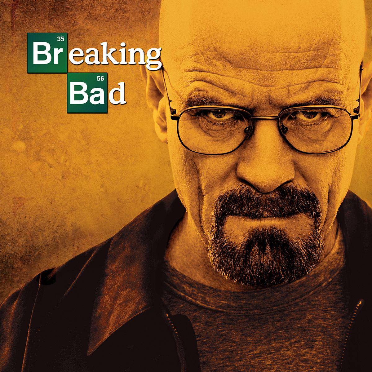 Serie ähnlich Breaking Bad