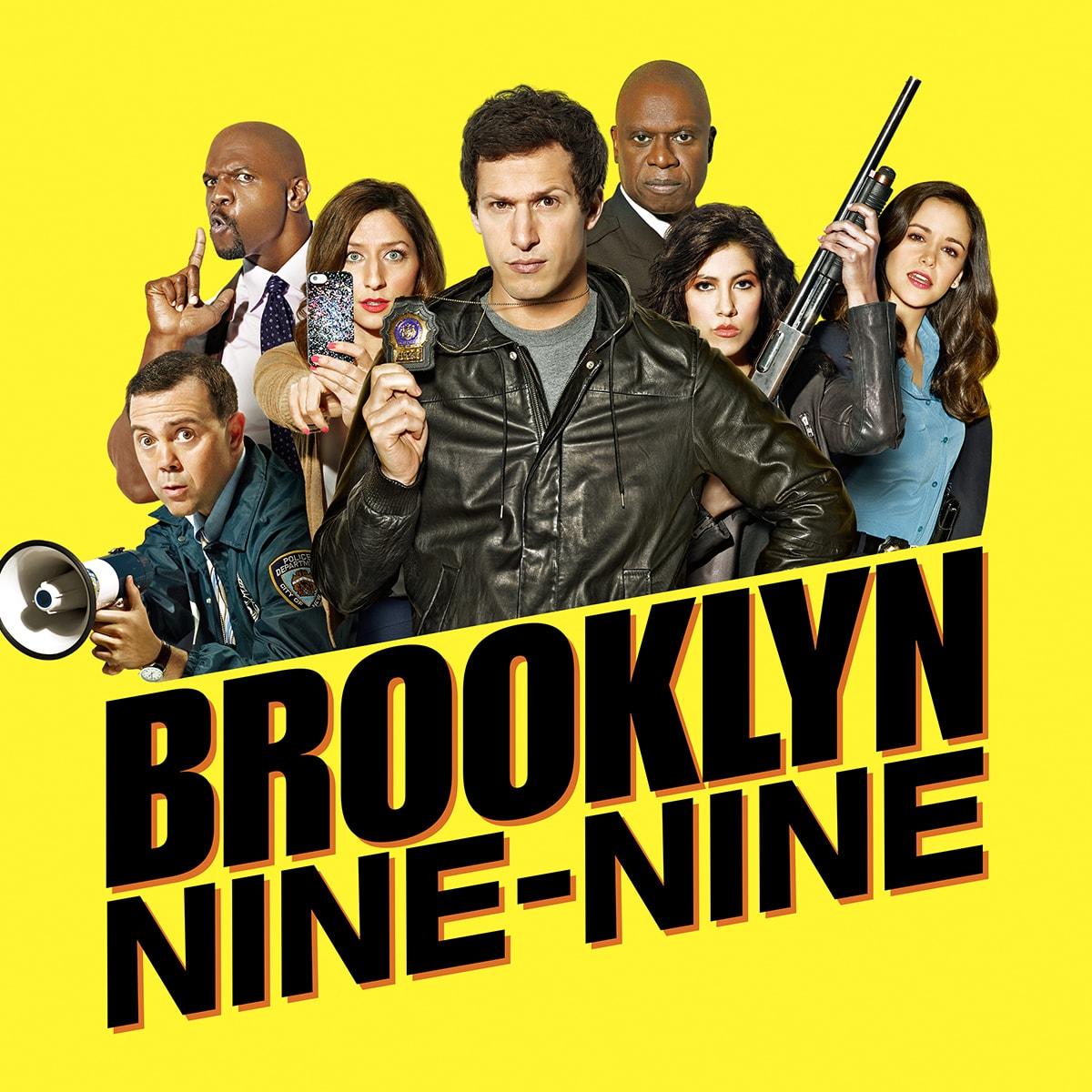 brookly nine nine