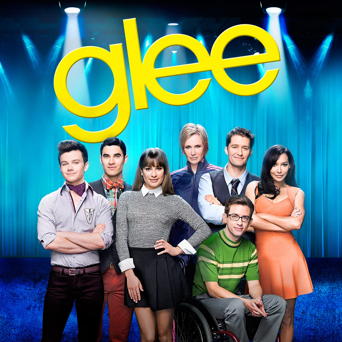 Glee youporn foto 55