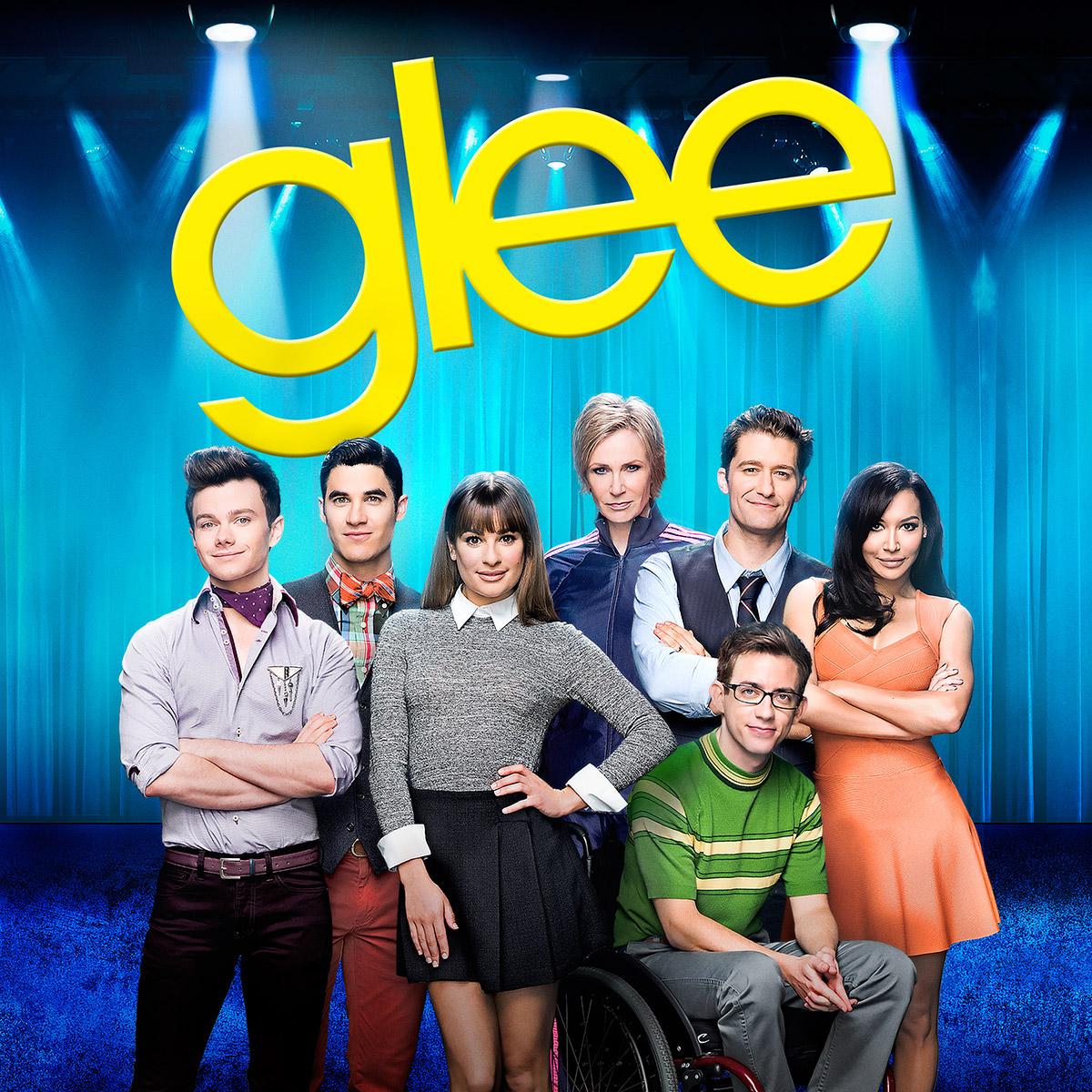 Glee Fox Promos Television Promos