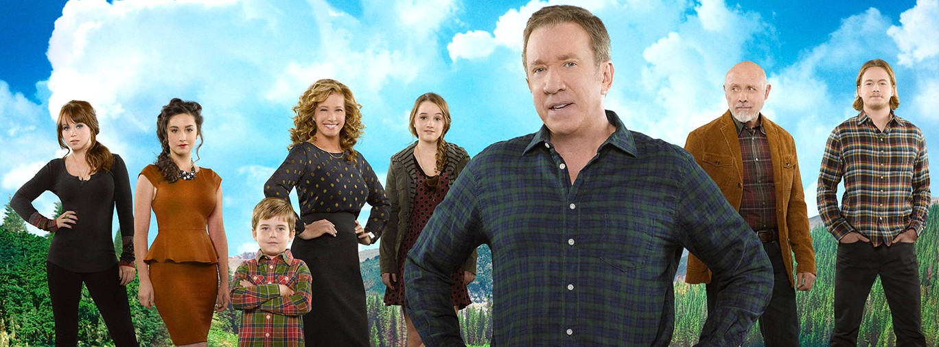 Last Man Standing ABC TV series hero