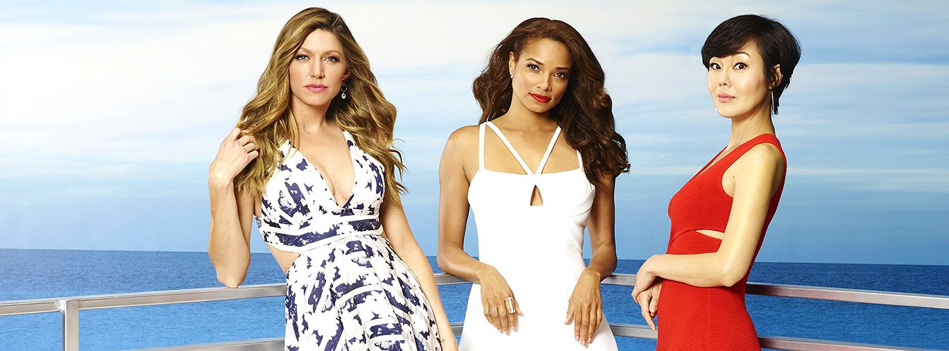 Mistresses Season 4 ABC TV series hero