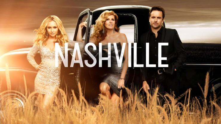 Channel 5 Caveman Show : Nashville cmt promos television