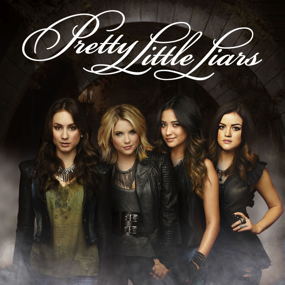 staffel 1 pretty little liars