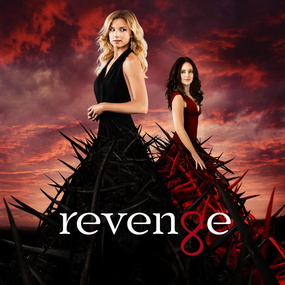 Revenge ABC Promos