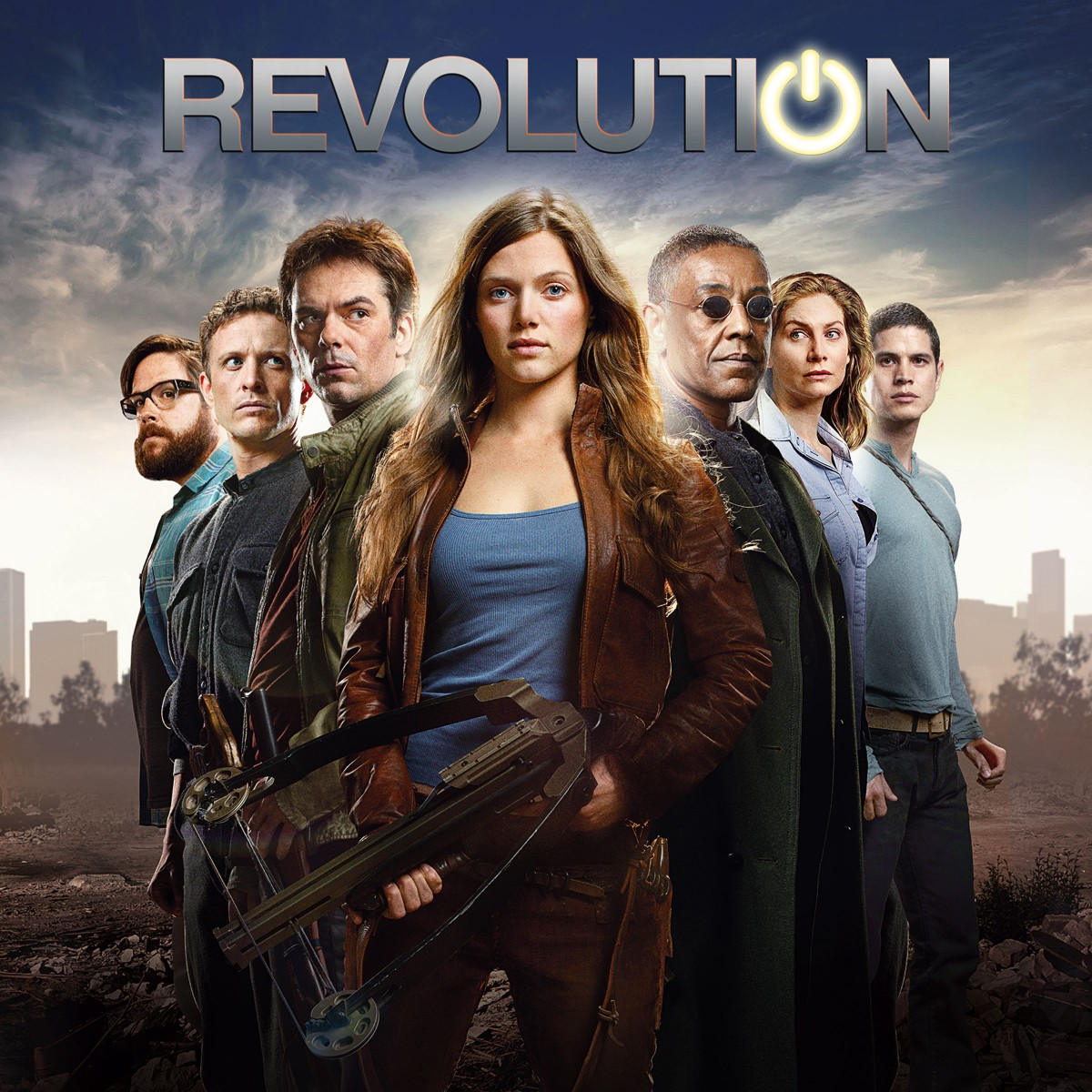 tv revolution Revolution is an american post-apocalyptic science fiction television series that ran from september 17, 2012 until may 21, 2014 it was cancelled by nbc in may 2014.