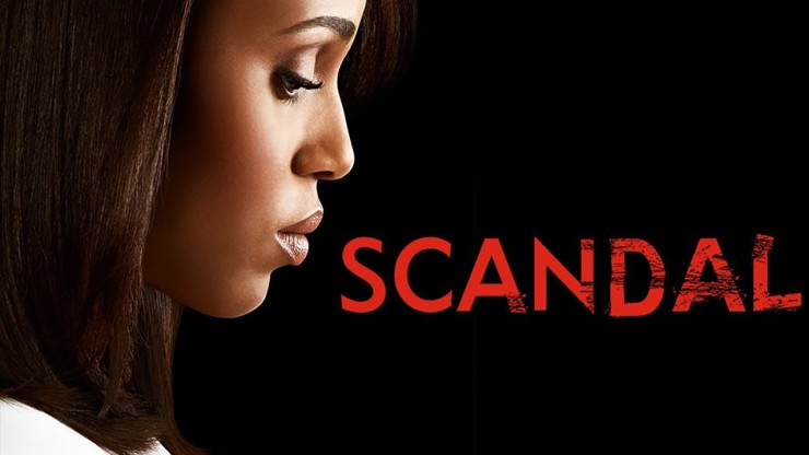 Scandal ABC Promos - Television Promos