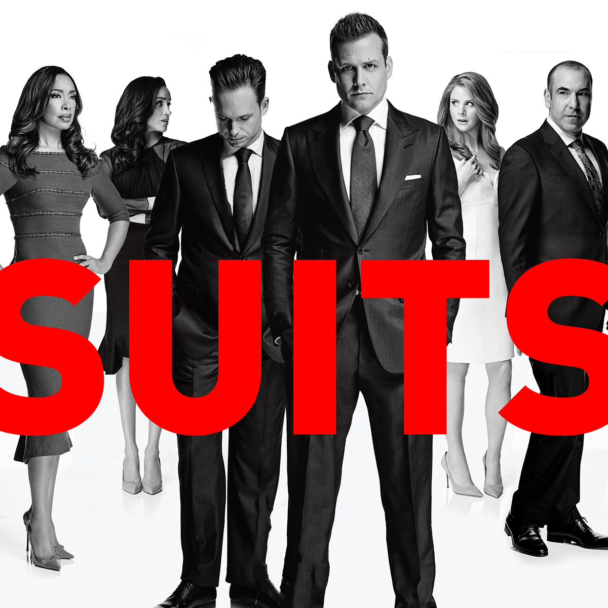 Suits usa network promos television promos for Craft shows on tv