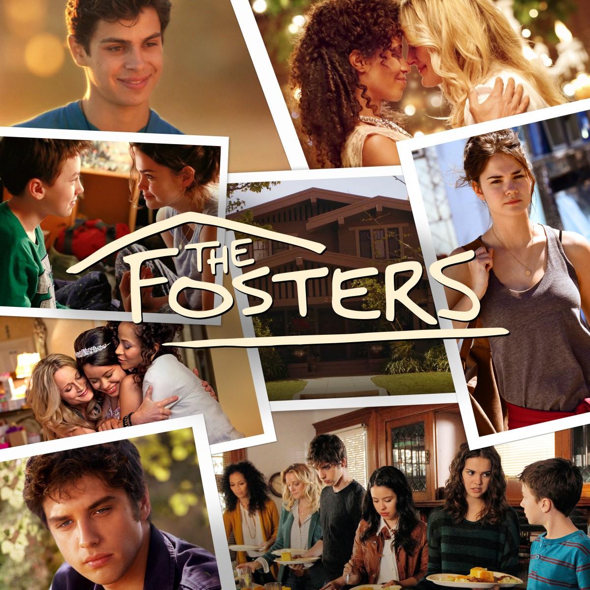 The Fosters Serienstream