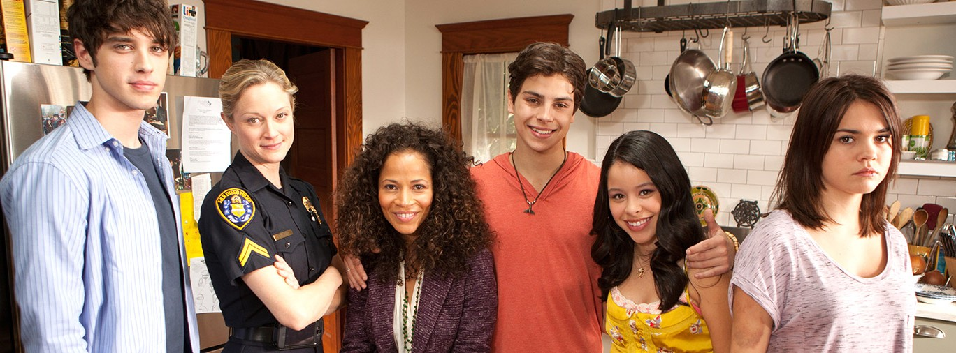 Bs The Fosters