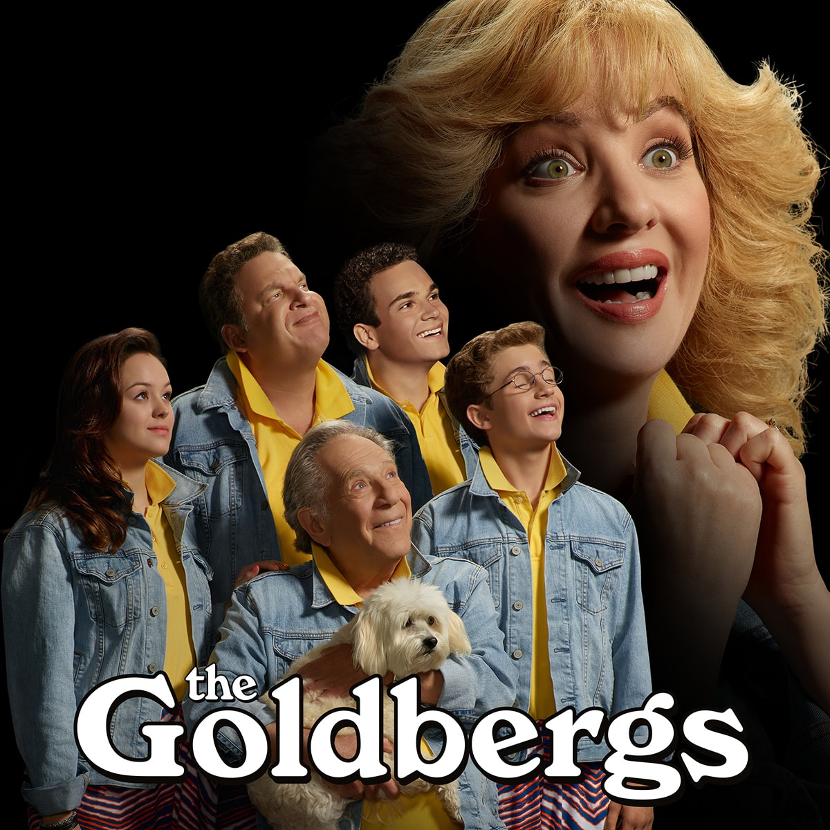 The Goldbergs ABC Promos - Television Promos