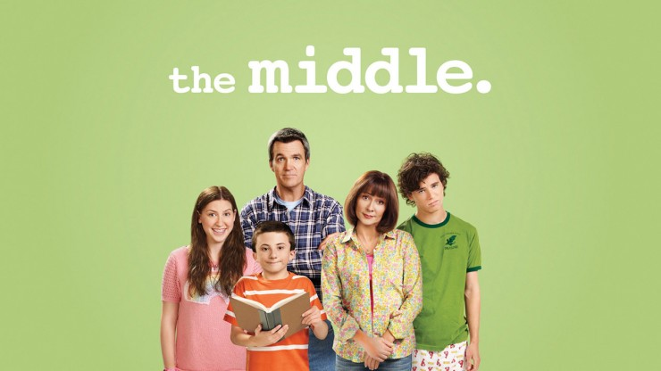 The middle abc promos television promos