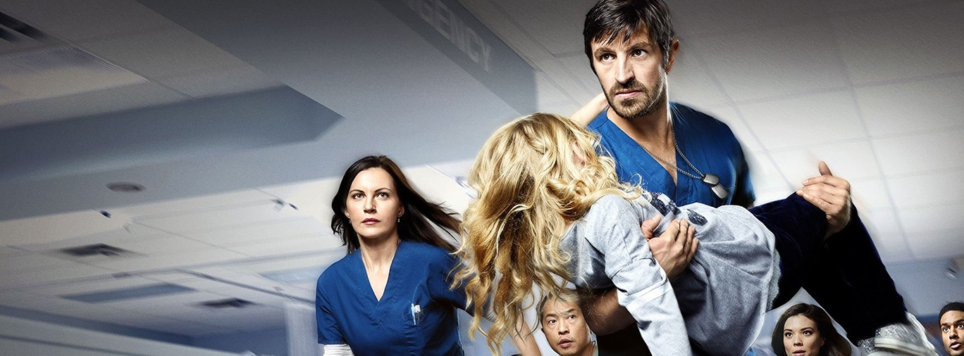 The Night Shift Season 2 hero NBC TV series