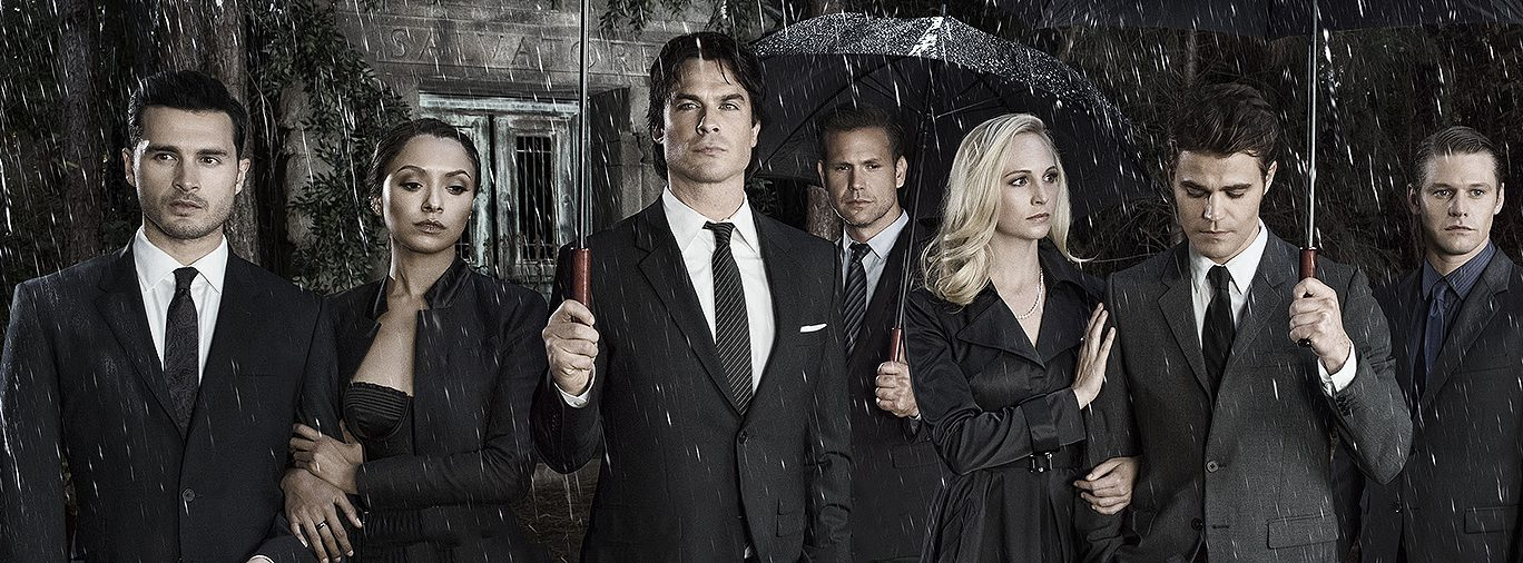 The Vampire Diaries Season 8 final season hero