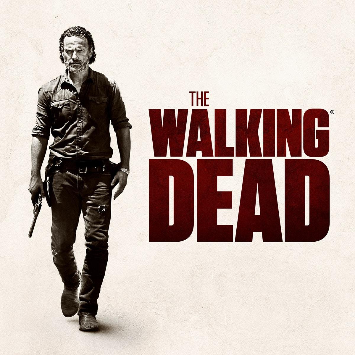 Walking Dead Stream Deutsch