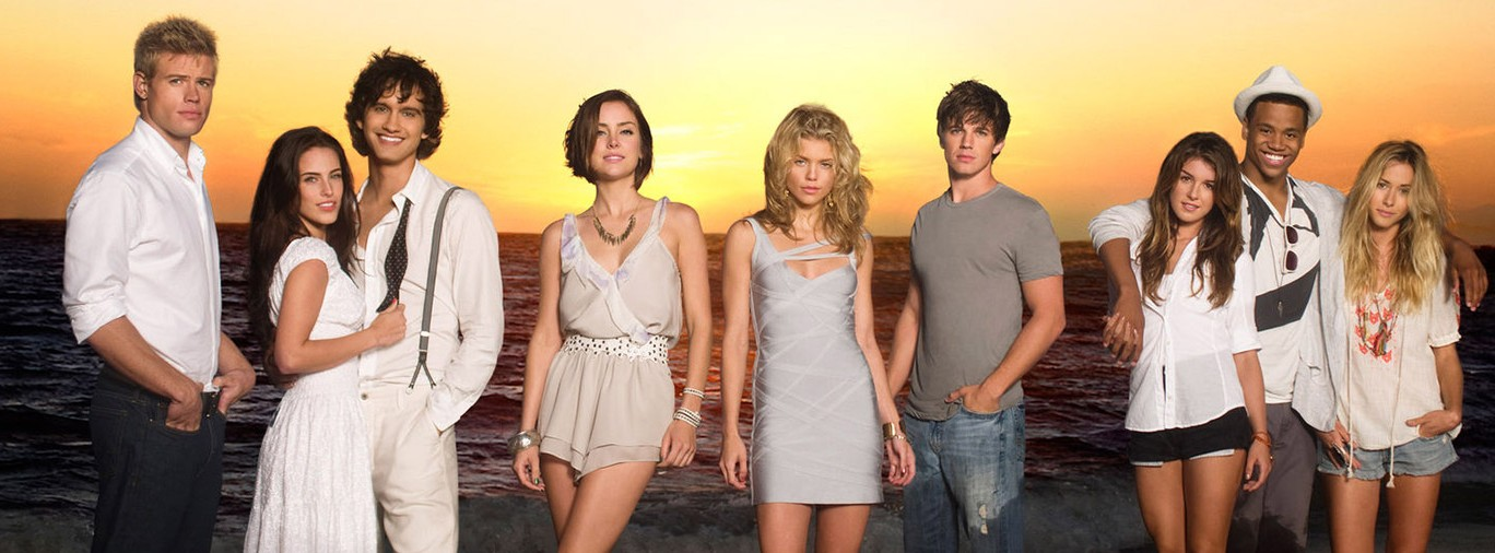 90210 Cw Promos Television Promos