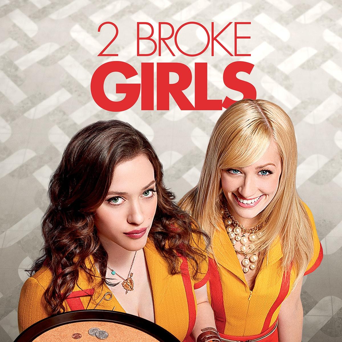 2 Broke Girl Deutsch