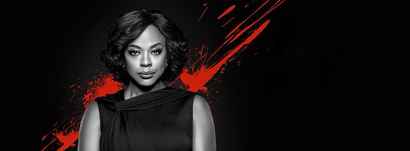 HTGAWM Season 2 hero - ABC TV series starring Viola Davis