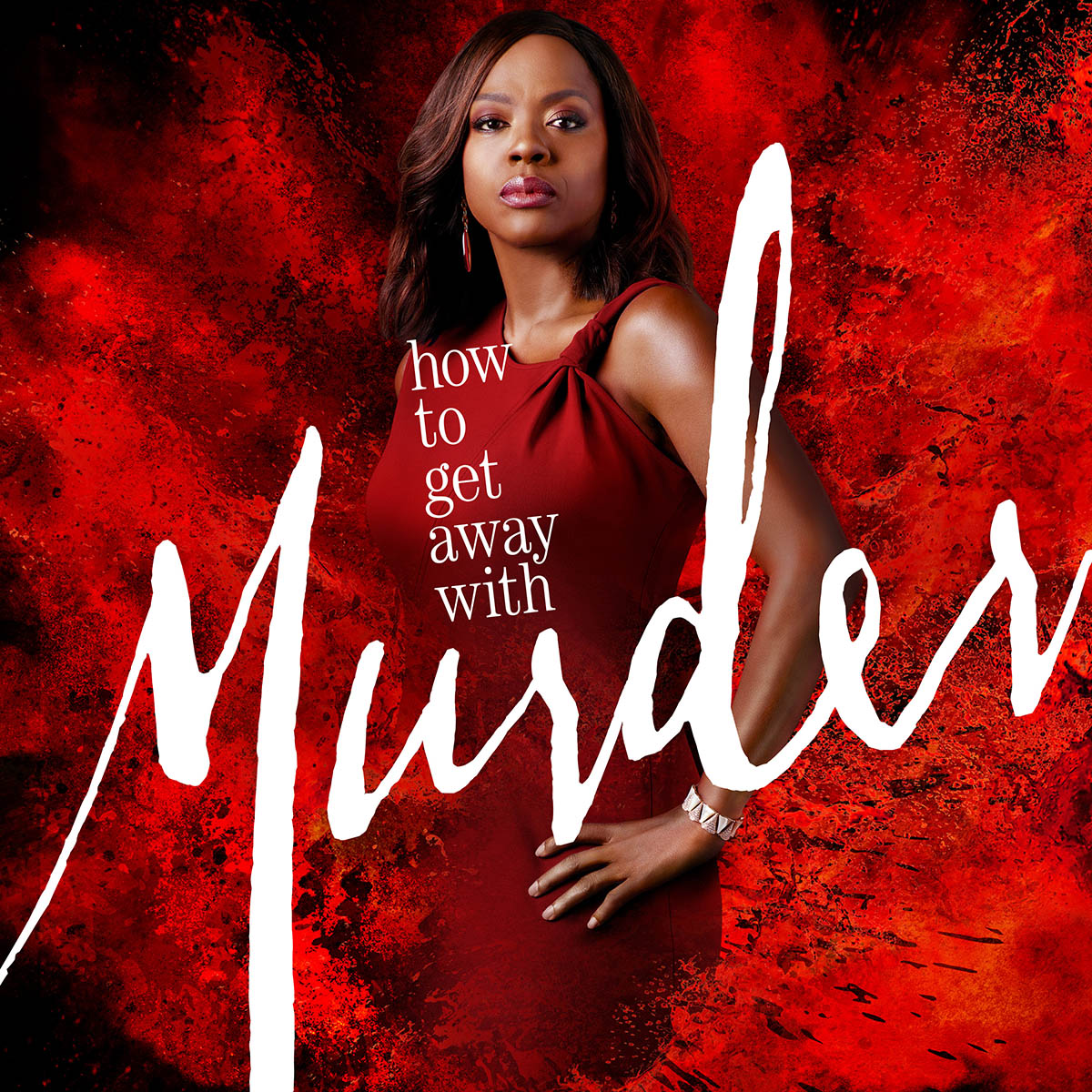 How to Get Away With Murder ABC Promos - Television Promos - photo#17