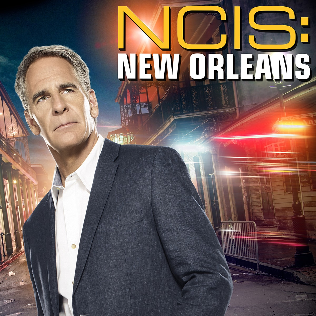 NCIS: New Orleans CBS Promos