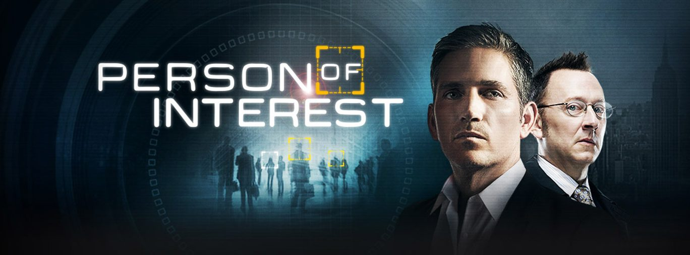 Person of Interest CBS final season hero