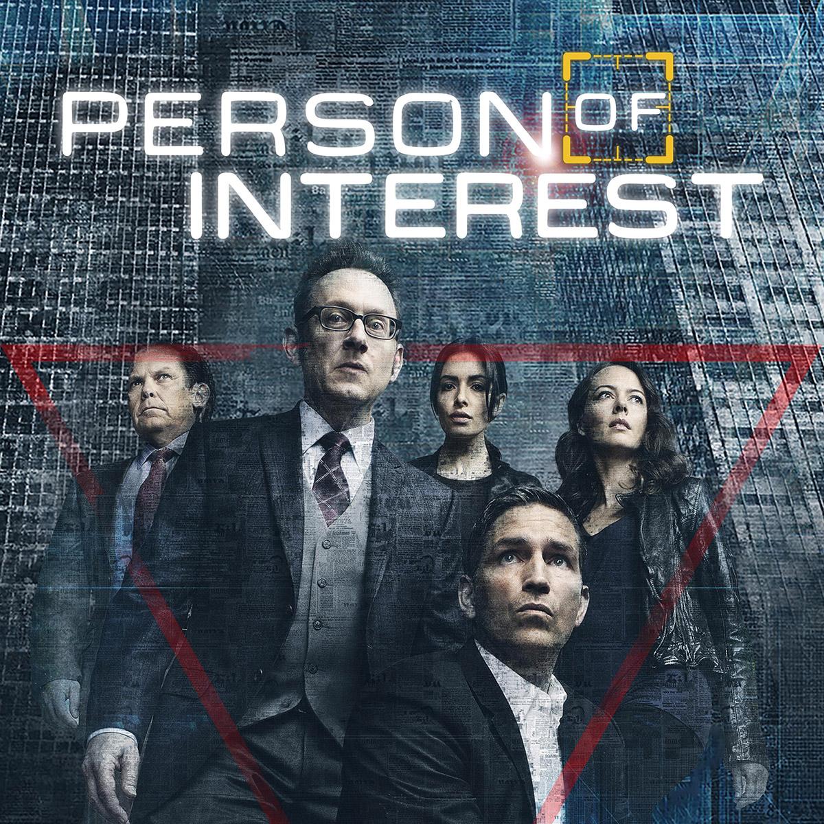 Person Of Interest Staffel 5 Start