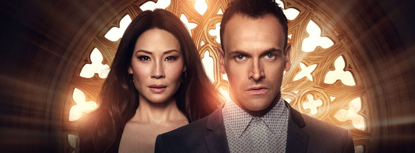 Elementary Season 6 CBS TV series hero