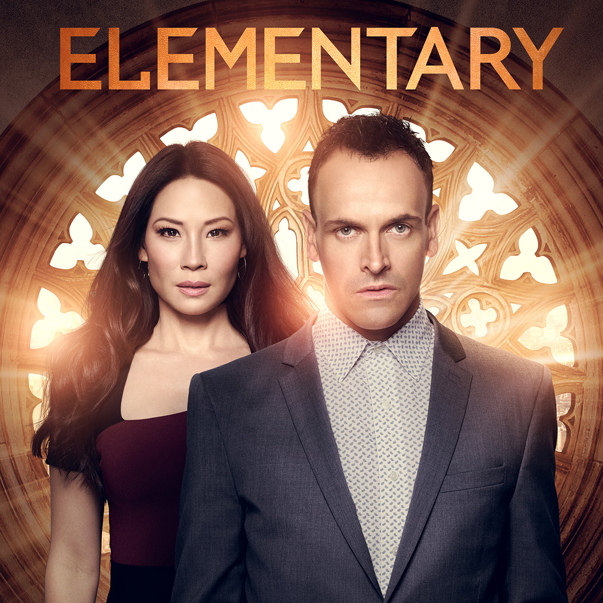Serie Elementary