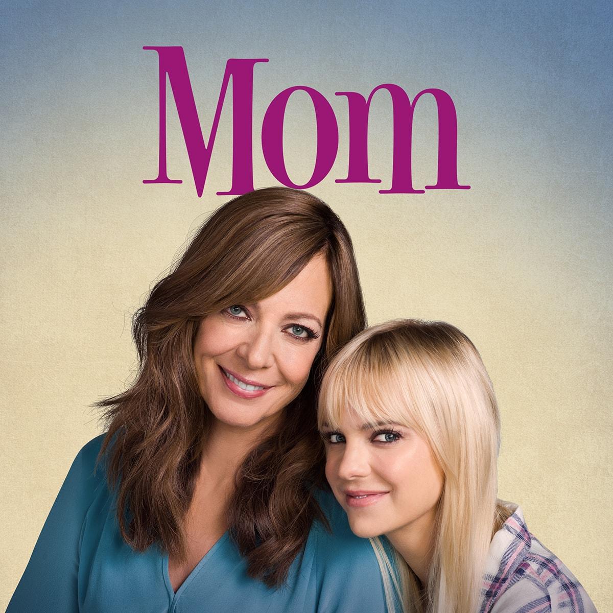 Moms Serie