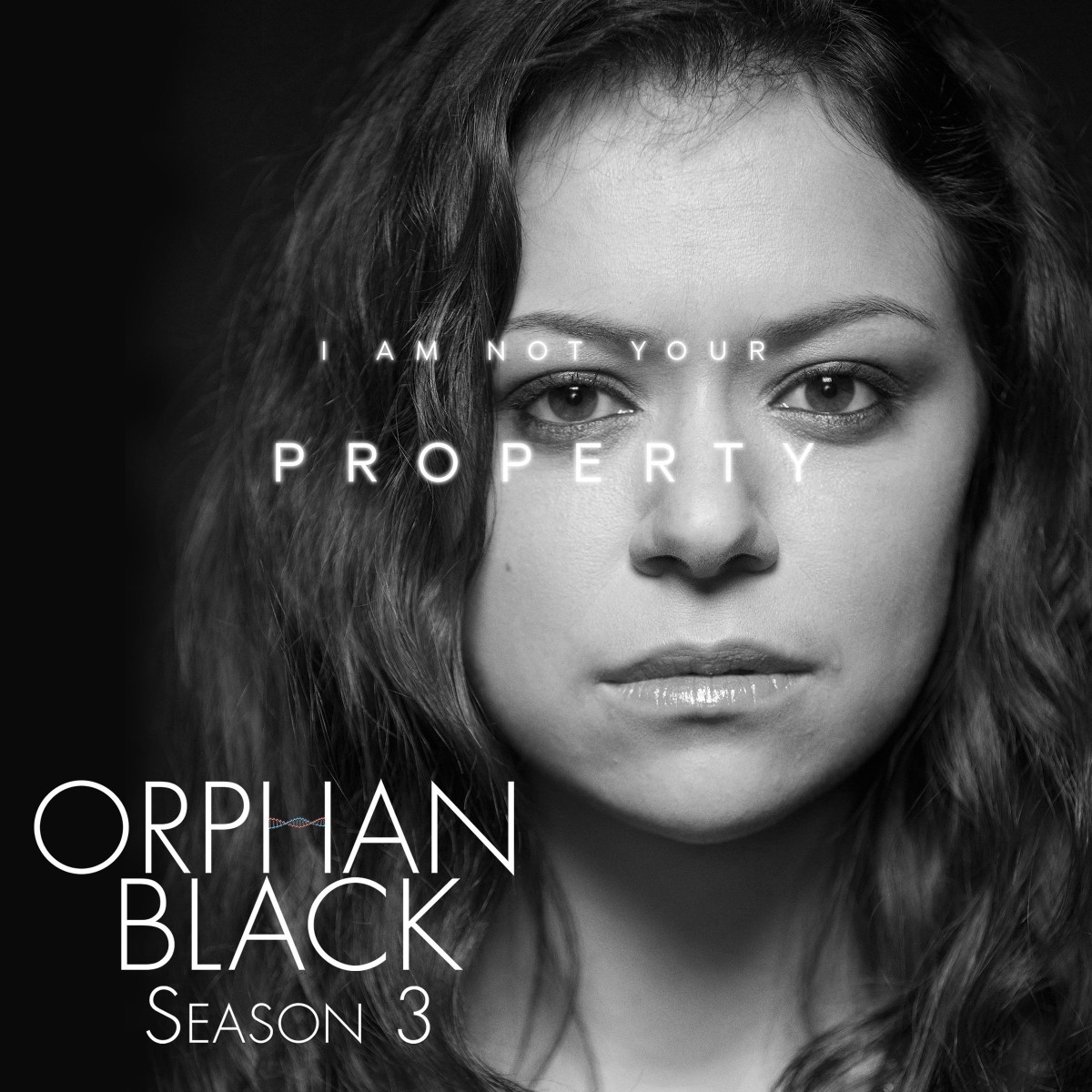 Orphan Black BBC America Promos - Television Promos