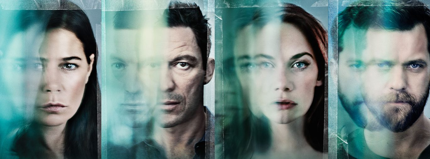 The Affair Season 3 Showtime TV series hero