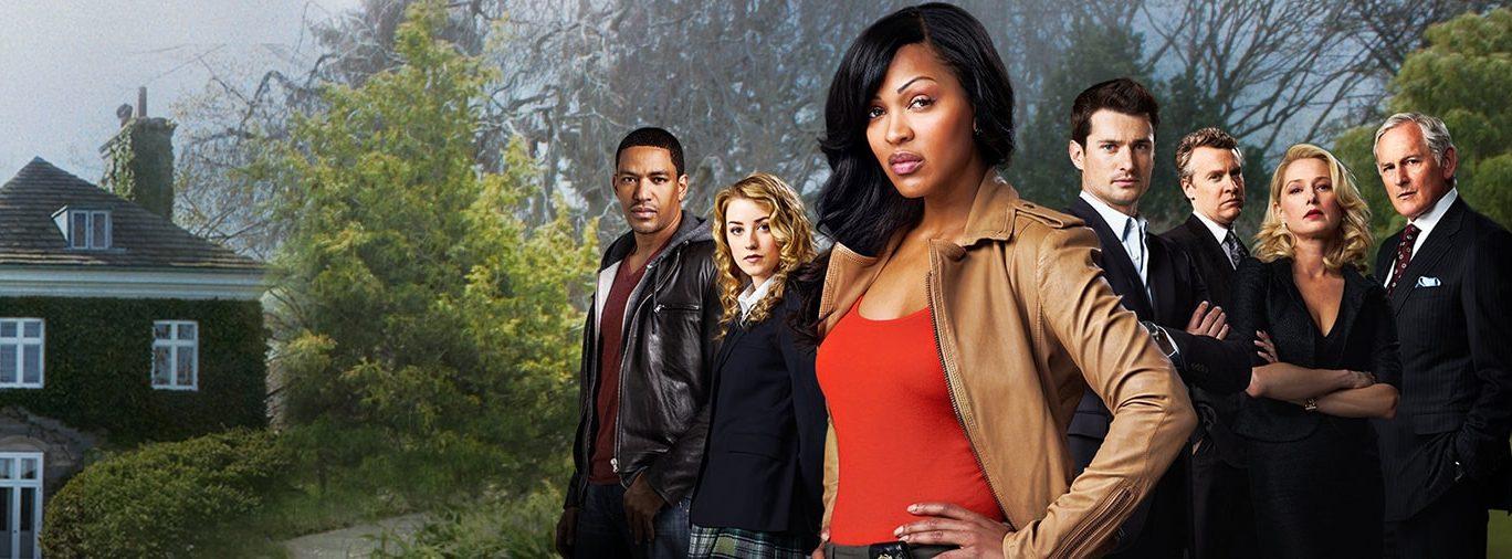Deception NBC TV series hero