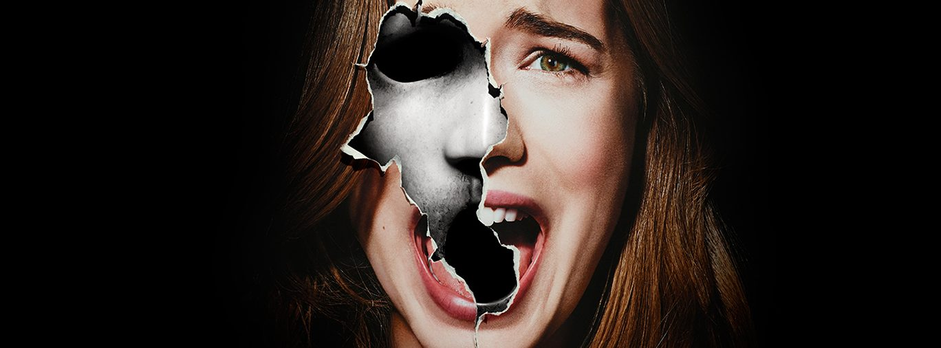 Scream Season 2 MTV TV series hero