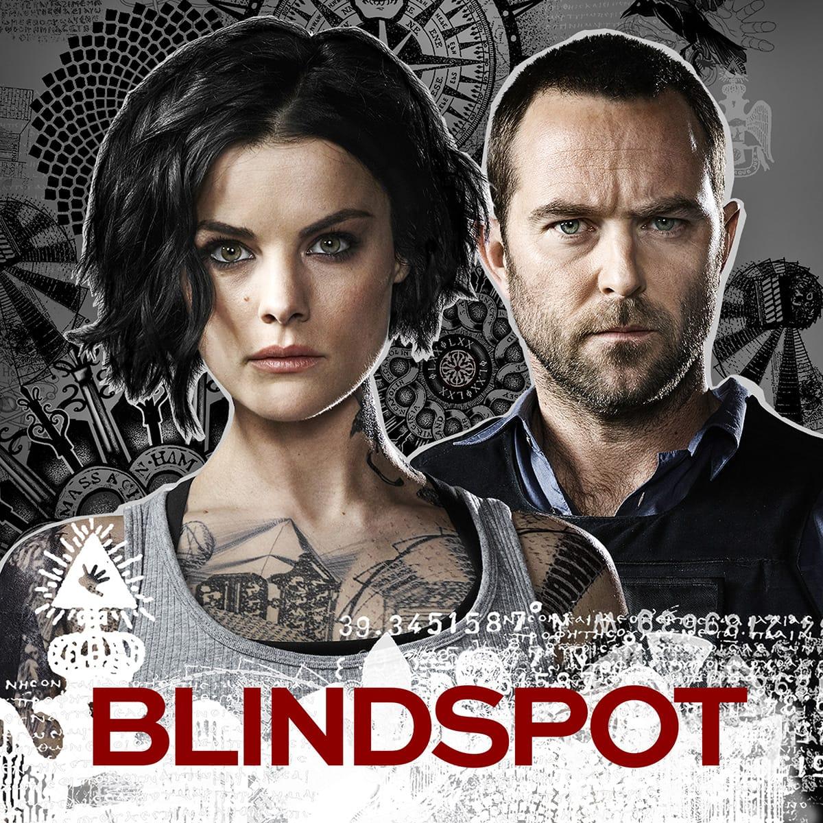 Blindspot Staffel 3 Sat1