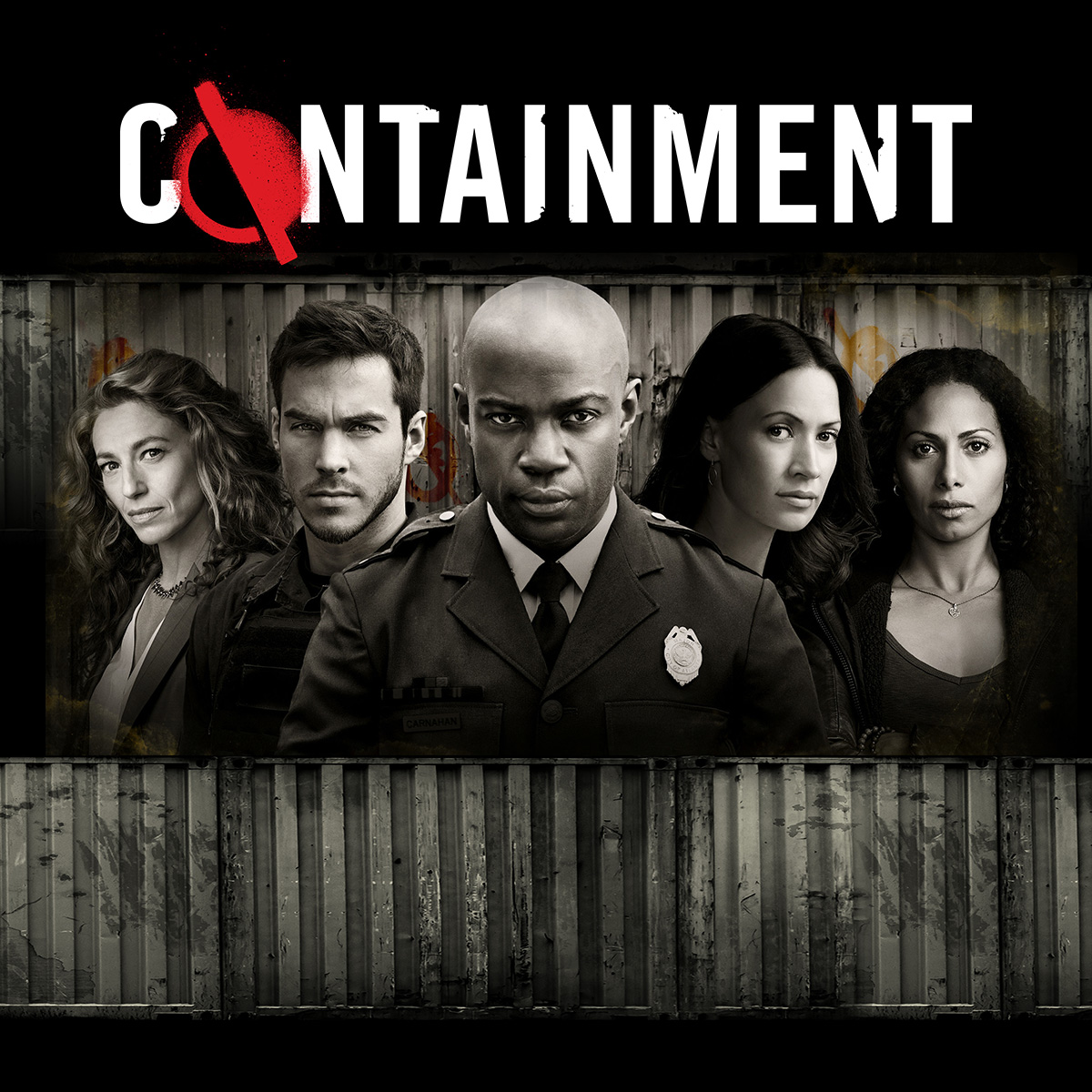 Containment Serie