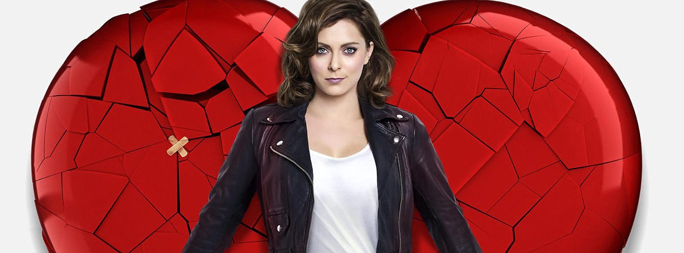 Crazy Ex-Girlfriend Season 2 hero