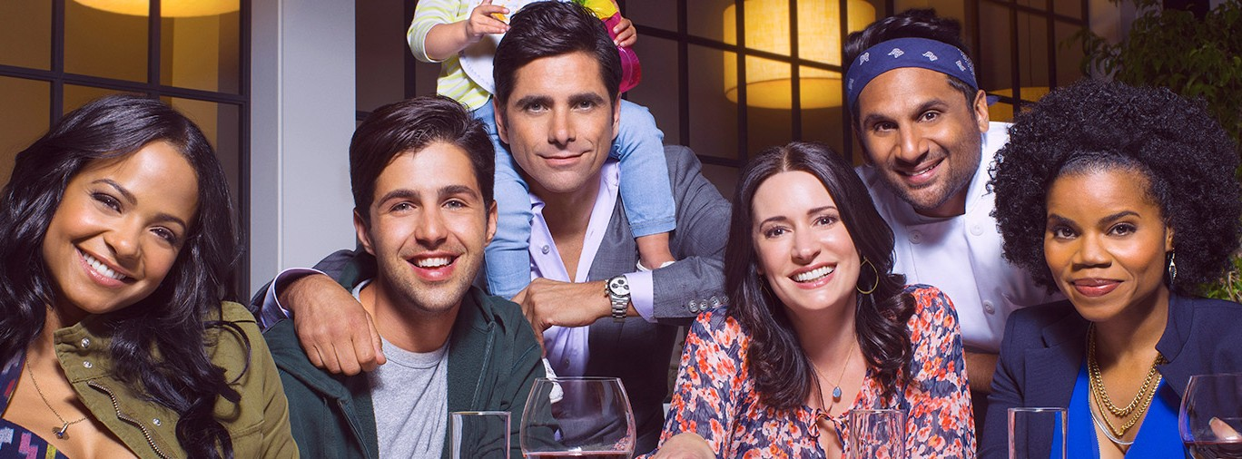 Grandfathered Wikipedia Tv Series