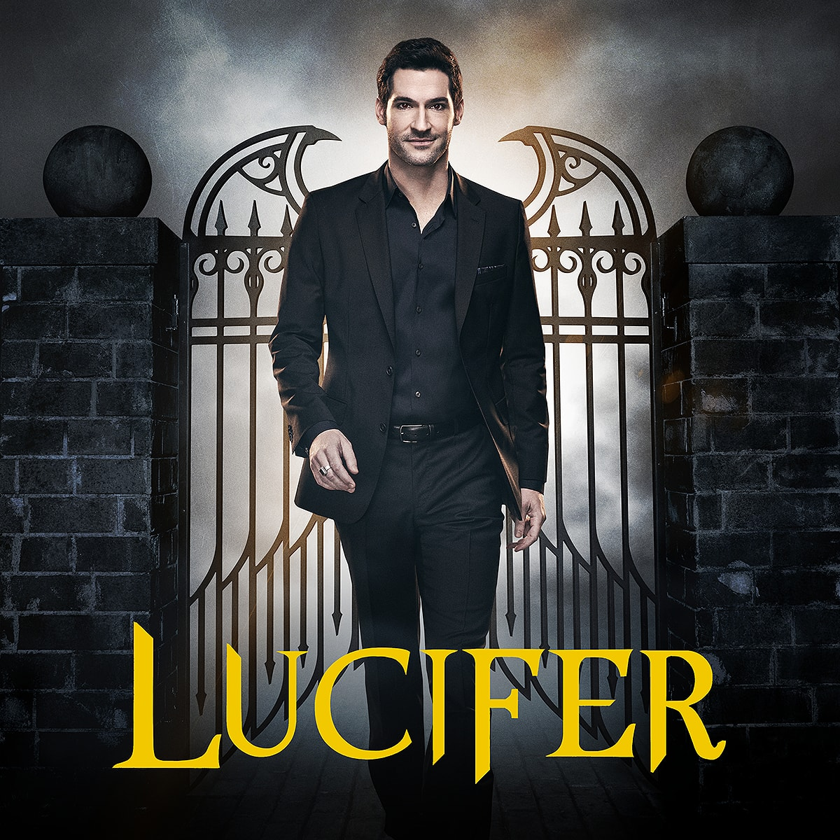 Lucifer FOX Promos