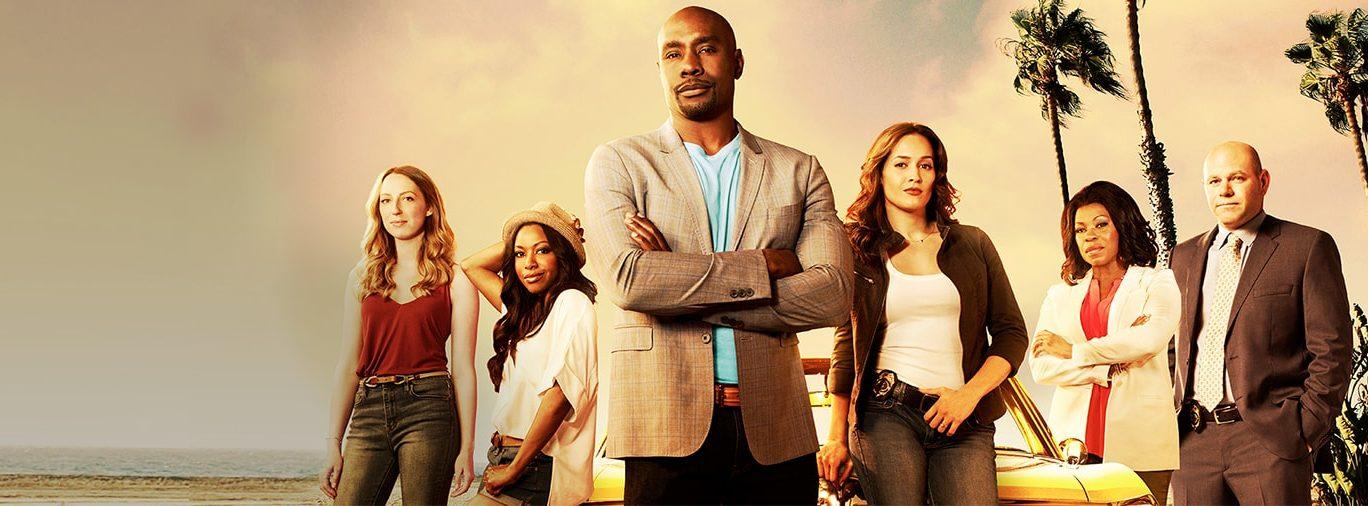 Rosewood FOX TV series hero